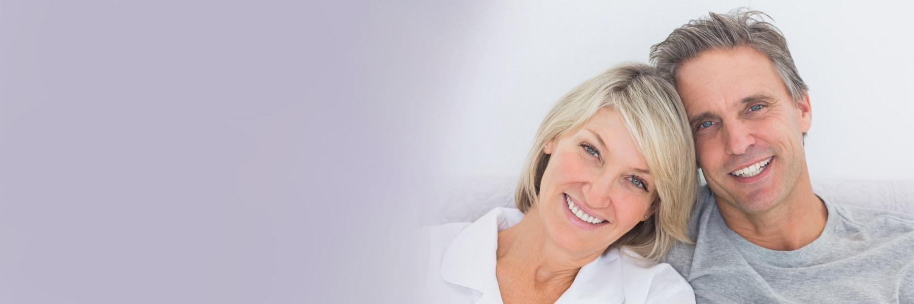 Full & Partial Dentures | Dentist